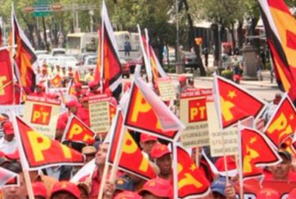 TEPJF ordena al PT renovar sus cargos de dirección nacional