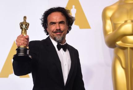 """El Oscar es para… Iñárritu por corto de realidad virtual """"Carne y Arena"""""""