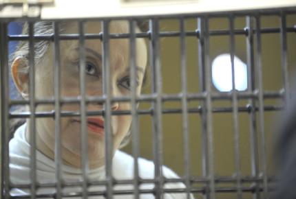 Gordillo, presa política acusada de lo que no cometió: abogado