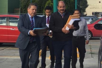Libertad bajo fianza a Héctor Quiroz, líder del PT en Aguascalientes