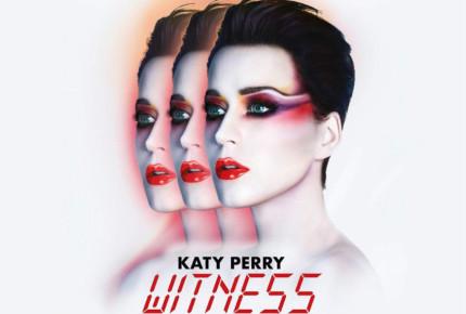 Katty Perry confirma 'Witness: The Tour' en México