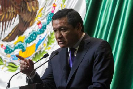 Cisen no compró Pegasus: Osorio en Glosa