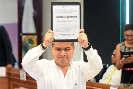 Quitan 993 mil a Riquelme; Tribunal pide a INE recalcular
