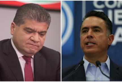 Riquelme y Anaya sí rebasaron tope de gastos más de 5%: INE