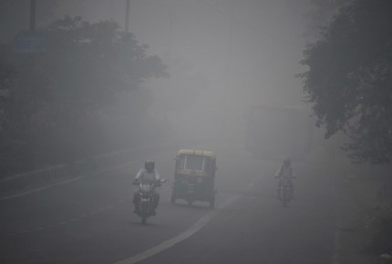 Contaminación, más letal que guerras y epidemias