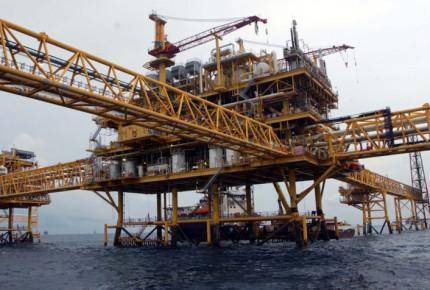 Petróleo mexicano subió 5.09%, llegó a 59.09 dólares el barril
