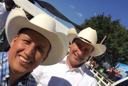 """""""El Cachetes"""" enfrentará proceso en libertad; pagó fianza de 1 mdp"""