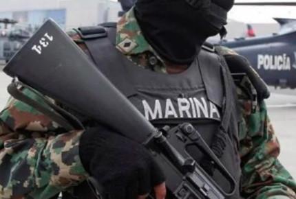 CNDH señala a la Marina por desaparición forzada de 27 personas