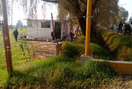 Explosión en taller de pirotecnia en Tultepec deja un muerto