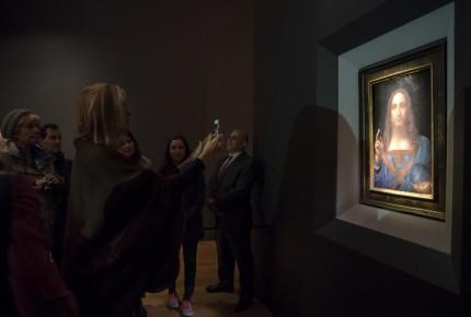 Hallan pintura de Salai, principal colaborador de Leonardo da Vinci