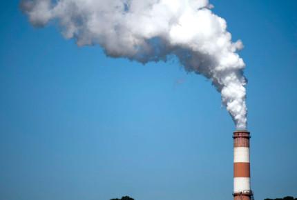En 2017 aumentaron de nuevo emisiones de CO2