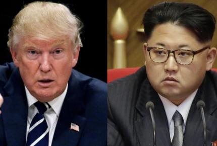 Trump  incluye a Norcorea (otra vez) como patrocinador del terrorismo