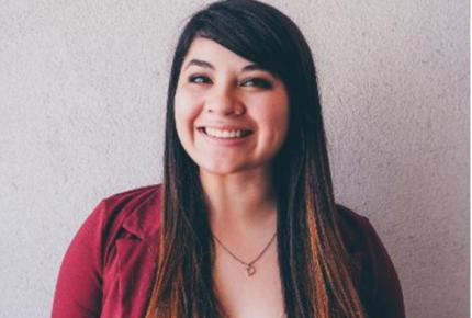 'Dreamer' mexicana en lista de jovenes destacados de Forbes