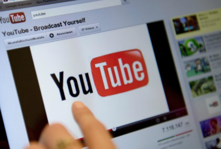 YouTube elimina 150 mil videos por comentarios pedófilos