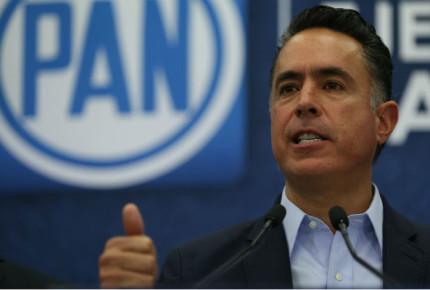 Por presiones, TEPJF traicionó a los coahuilenses: Guillermo Anaya