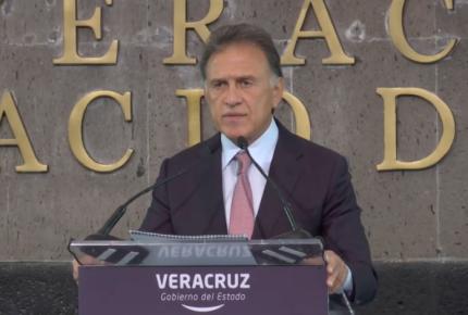 Veracruz reestructura deuda que dejó Duarte