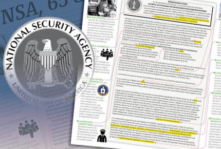 La NSA, 65 años después