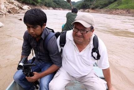 Retienen y agreden al reportero Zacarías Cervantes en Chilpancingo