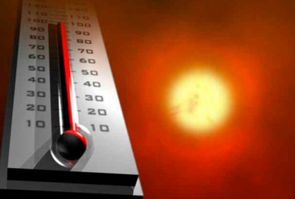 2017 se encamina a ser uno de los años más calurosos: OMM