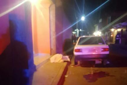 Enfrentamiento entre familiares deja 4 muertos en Chalco