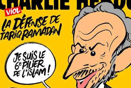 Nuevas amenazas de muerte contra el semanario 'Charlie Hebdo'