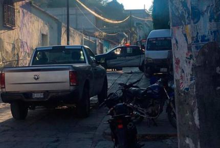 Asesinan a regidor de Chietla frente a su casa