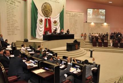 Veracruz aprueba ampliar legítima defensa