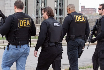 Guerreros Unidos expande red de heroína en EU: DEA