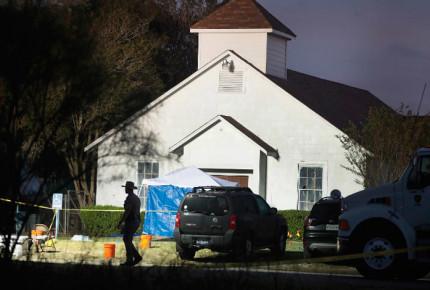 Familia de seis miembros entre las víctimas del tiroteo en Texas