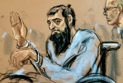 Trump pide pena de muerte para autor de atentado en NY