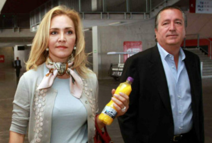 Vergara y Fuentes llegan a acuerdo y cancelan órdenes de aprehensión