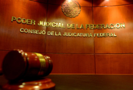 Aplazan (otra vez) presentación de reformas al Poder Judicial
