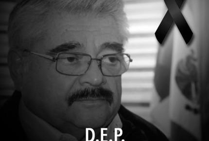 Priistas lamentan la muerte de Jorge Schiaffino