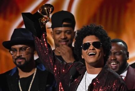 Así se vivió la noche de los Grammy