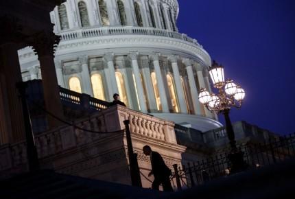 Capitolio valida fondos para reabrir el gobierno; lo turna a Trump