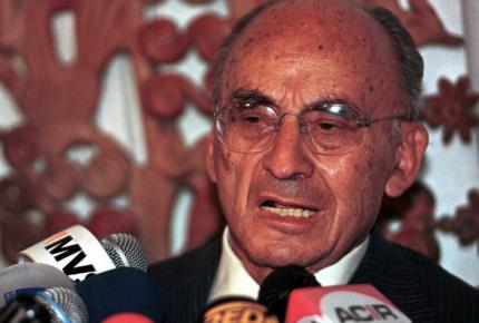 Hallan sin vida a hijo del ex presidente Luis Echeverría