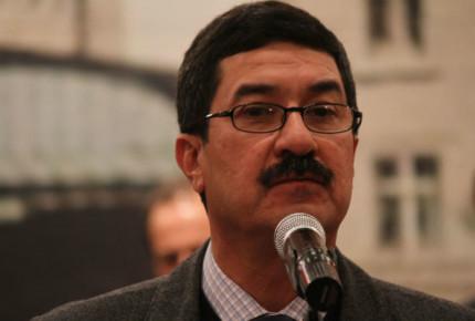 Peña protege a César Duarte; habrá amparo a carpetazo: Corral