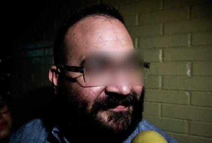 Impugnarán decisión de juez que mantiene a Duarte en prisión