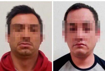 Capturan a presuntos homicidas del edil de Huitzilan