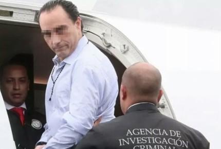 """Hasta 3 mil mdp, el daño al erario de QRoo causado por Roberto """"N"""""""