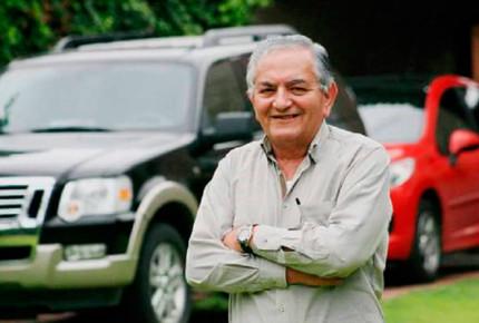 2018 pinta negro: matan a exalcalde de Mixquiahuala