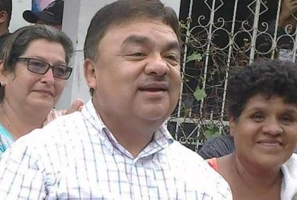 Asesinan a exedil Víctor Molina en Colipa, Veracruz