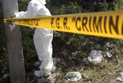 INAI urge a FGR revelar ubicación de fosas clandestinas en CDMX