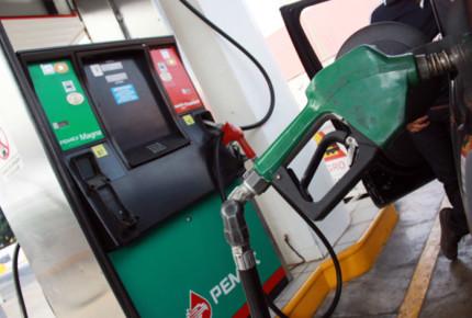 SHCP aumenta (por segunda vez en 15 días) estímulo a las gasolinas
