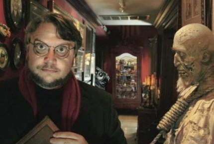 Arrasa Guillermo Del Toro en nominaciones a los Globos de Oro