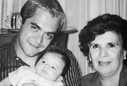 Fallece Raquel Espinosa, madre de Mancera