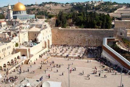 Santo Sepulcro en Jerusalén reabrirá el próximo domingo