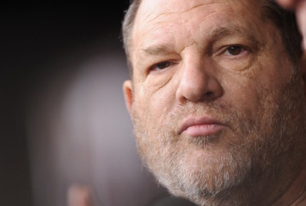 The Weinstein Company confirma bancarrota
