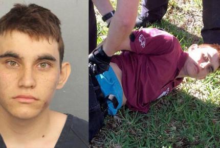 ¿Quién es Nikolas Cruz, el tirador de Florida que mató a 17 jóvenes?