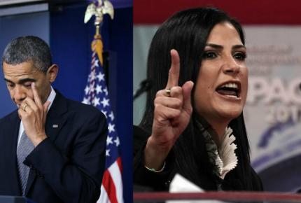 Movimiento antiarmas en EU: Obama respalda y ARN golpea